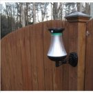 GS-334PIR Security Solar Accent Light with Motion Sensor