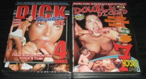 4 Hours of Hardcore Dick Sucking and Fucking! Free Shipping!
