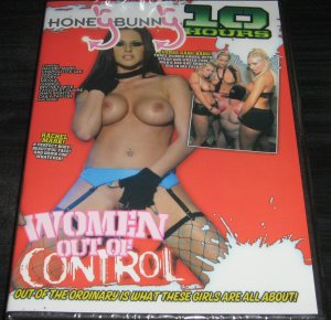 """""""Women Out Of Control"""" Out of the ordinary is what these girls are all about!"""