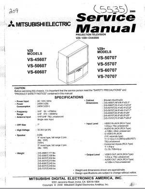 mitsubishi vs 45607 vs 50607 vs 60607 vs 50707 vs 55707 vs 60707 vs rh cheapservicemanuals ecrater com Mitsubishi Eclipse Manual Mitsubishi Montero Engine Manual