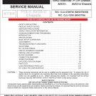 HITACHI 50HDT50M 50HDT55M PLASMA TV SERVICE REPAIR MANUAL