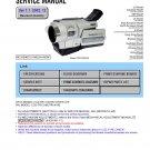 SONY CCD-TRV118 CCD-TRV218E CCD-TRV318 CCD-TRV418 CCD-TRV418E CAMCORDER SERVICE REPAIR MANUAL