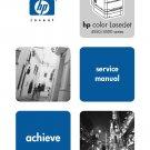 HP LASERJET 4550N 4550DN 4550HDN 4500 DN PRINTER SERVICE REPAIR MANUAL