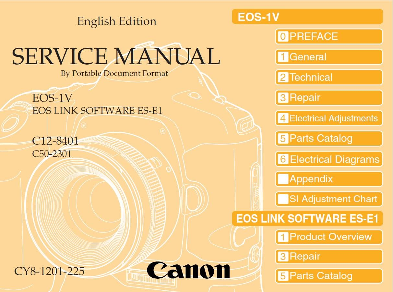 canon eos 1v slr digital camera service repair manual EOS Rebel T3 Review Canon EOS 3 Grip