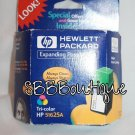 Hewlett Packard Tri Color 51625A Ink Cartridge EXP AUG 2000 Sealed Package HP