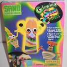 New GLOWING SAND CRITTERS 3 Mini Arts Crafts Kit Sand Creations Quincrafts 60721