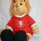 "WOLF 19"" Middlesbrough Football Soccer Plush Soft Toy Doll Stuffed Tron M F C"