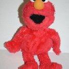 "GUND SESAME STREET ELMO 14"" Furry Plush Soft Toy RED Stuffed Animal MUPPET 75351"