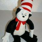"30"" Dr Seuss Cat In The Hat Macys Plush Big Stuffed Animal Soft Toy Vtg 1995"