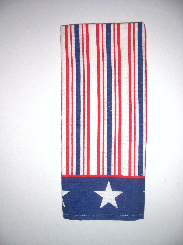 USA Dishtowel