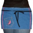 Denim ROCK Apron