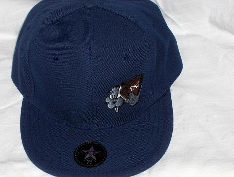 DK-Fitted hats