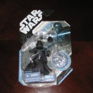 Star Wars Ralph McQuarrie Darth Vader Concept Action Figure