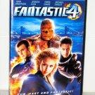 Fantastic 4 DVD (Region 1)