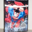 Superman: Doomsday DVD (Region 1)