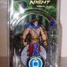 DC Direct Blackest Night Series 8 Indigo Tribe Atom Action Figure -  (MIB)