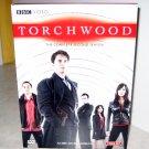 Torchwood- Season 2 (DVD)