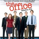 The Office Season 6 - Blu Ray