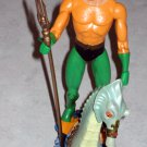 DC Direct AQUAMAN DELUXE ACTION FIGURE (loose)