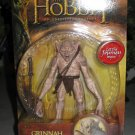 "Hobbit 3.75"" Grinnah the Goblin (Bridge Direct)"