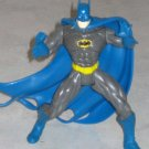 "TOTAL JUSTICE 5"" DC Comics Figure- Blue & Grey Batman"
