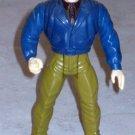 "TOTAL JUSTICE 5"" DC Comics Figure- Sports Coupe Clark Kent"