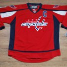 NHL Jersey Alex Ovechkin #8 Washington Capitals