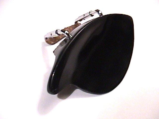 41001 Bakelite Chinrest for 3/4 Violin Fiddle