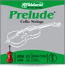 """86234 D'Addario Viola Prelude Set Short Scale Med (15-""""), J910SM"""