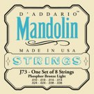 86400 D'Addario Mandolin Strings J73