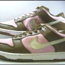 "Nike Dunk Low Pro SB Shy Pink / Vanilla ""Stussy"""