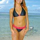44 (2XL).Beautiful, new Prestige, Zanzibar bikini, triangle top