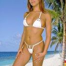 44 (2XL).New Prestige, Chara g-string bikini, triangle top