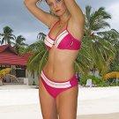 (L)40 .New Prestige, Bali bikini, underwire bra