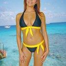 (2XL)44 .New Prestige, Djerba bikini, triangle top