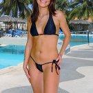 (M) 38. New Prestige, Tioman bikini, triangle top. Free shipping!