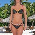 (XS) 34 .New Prestige, Celebes bikini, underwire bra. Free shipping!