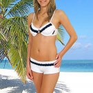 (3XL) 46. New Prestige, Tobago bikini, underwire bra, short. Free shipping!