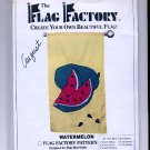 Craft Watermelon Flag - The Flag Factory