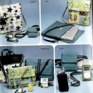 Messenger Bag, Bag, Tote, Cell Phone Case, Music Case, Camera Case Simplicity 4391
