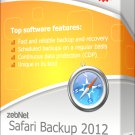 zebNet Safari Backup 2012