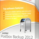 zebNet Postbox Backup 2012
