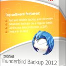 zebNet Thunderbird Backup 2012