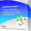 zebNet PC Backup 2012 Professional (Acronis Alternative)