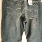 IMPERIOUS MEN JEAN PANTS SIZE 40W 32L MUD NWT