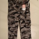 LADIES DESTINY CARGO JEANS PANTS SIZE 3