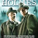 MILL CREEK 52500 THE ADVENTURES OF SHERLOCK HOLMES