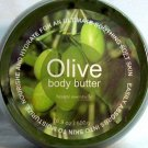 OLIVE BODY BUTTER 16 OZ