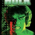 The Incredible Hulk - The Complete First Season (DVD, 2006, 4-Disc Set)