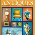 The World of Antiques by Plantagenet Somerset Fry and Plantagenet...